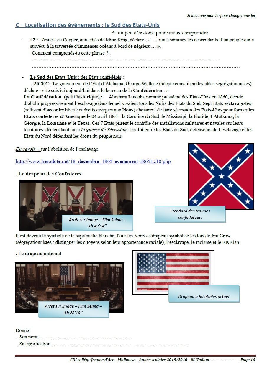 Selma - page 10