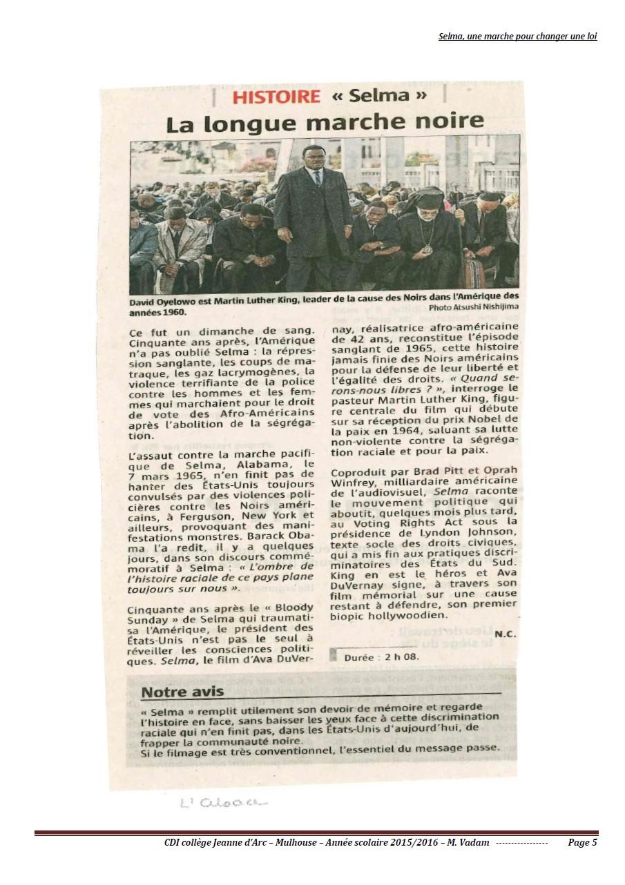Selma - page 5
