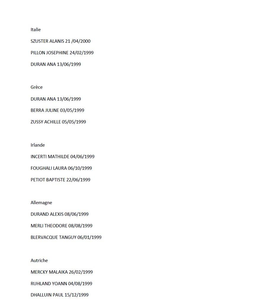 liste-voyages